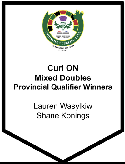 Logo-Mixed Doubles Provincial Qualifiers