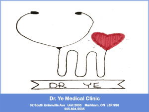 Logo-Ye Medical Clinic