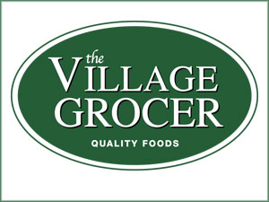 Logo-The Village Grocer